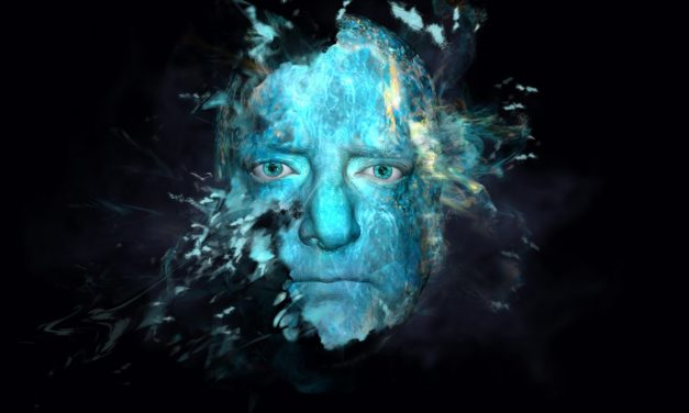 The Tempest: CGI at the RSC