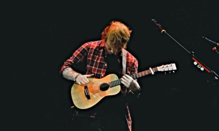 Ed Sheeran and the Romance of Class