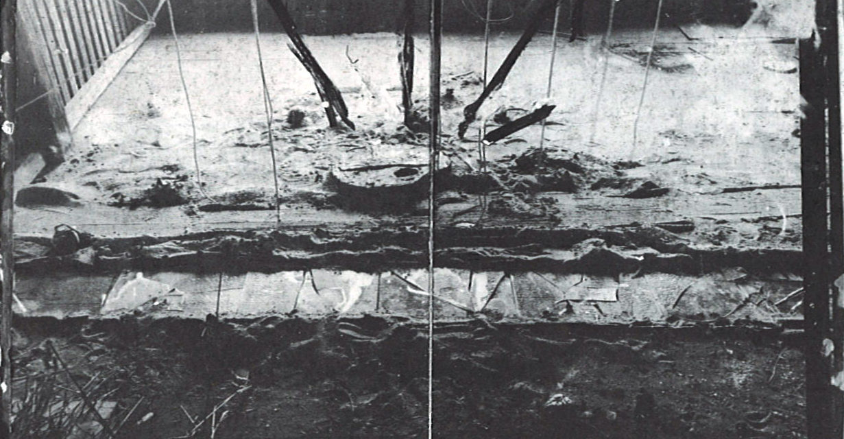 Layers of History: Anselm Kiefer and the New Geological Age