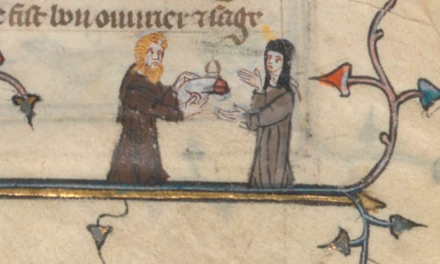How to Get a Date in Anglo-Norman Britain: The Medieval Romance Textbook
