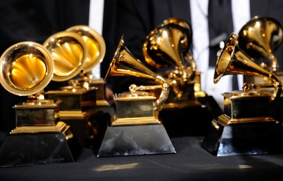 """You Think I Give a F—k About a Grammy?"": Outlandish Expectations of Outdated Awards"