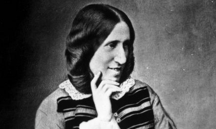 George Eliot: The Female Shakespeare