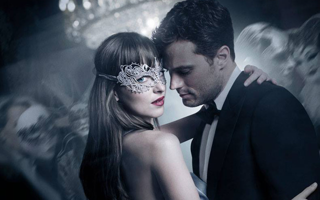 Nothing New Here: 'Fifty Shades Darker' and Female Desire