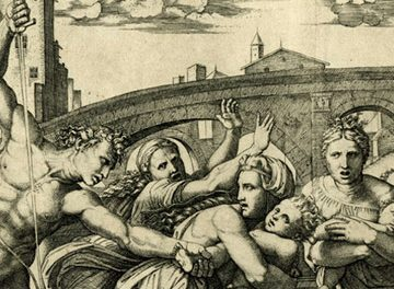 The Birth of Mass Media: Marcantonio Raimondi and Raphael at the Whitworth
