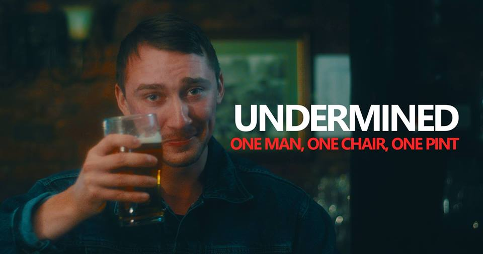 'Undermined' in Conversation: Miners and Flyers