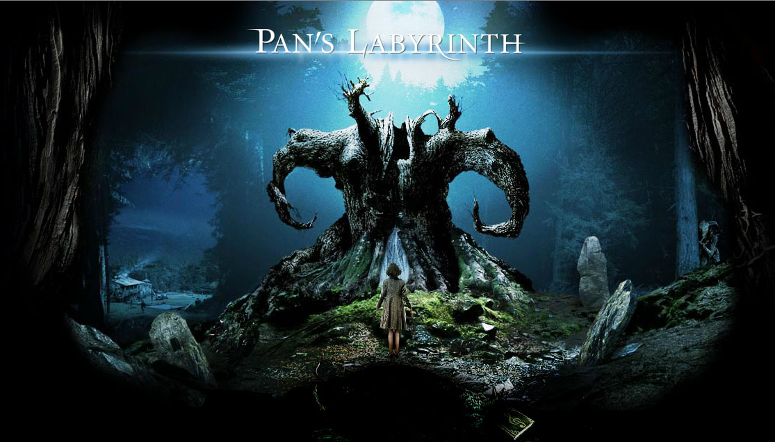 The Pick of Online Film: 'Pan's Labyrinth'
