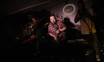 Jazz Plus Presents Glowrogues: Bringing Something Different to London Nightlife