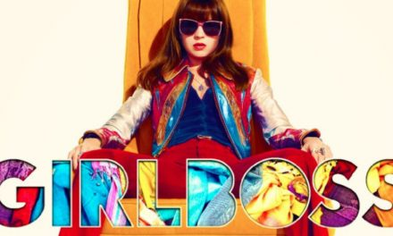 'Girlboss' and San Francisco: Location as a Narrative Device