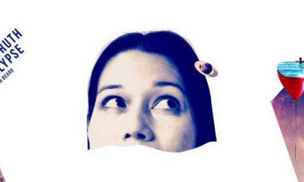 Spoken Word vs Fake News: In Conversation with Francesca Beard