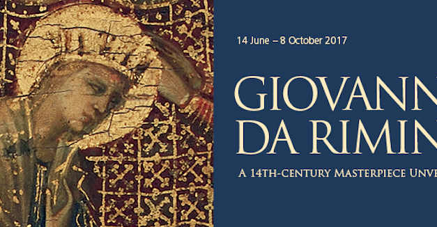 Giovanni da Rimini on Facebook Live