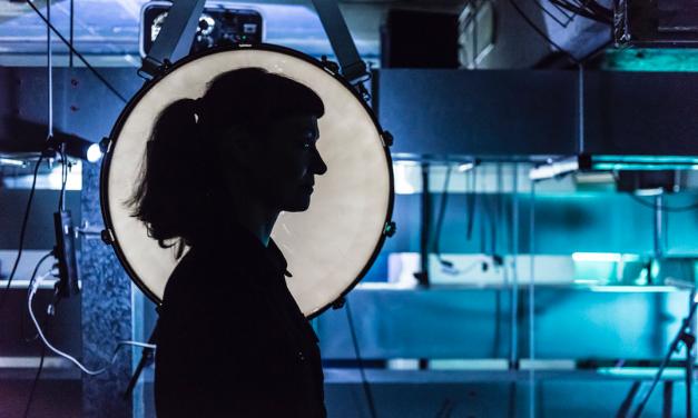 Fresh Air In A Dark Room: 'KlangHaus: 800 Breaths'