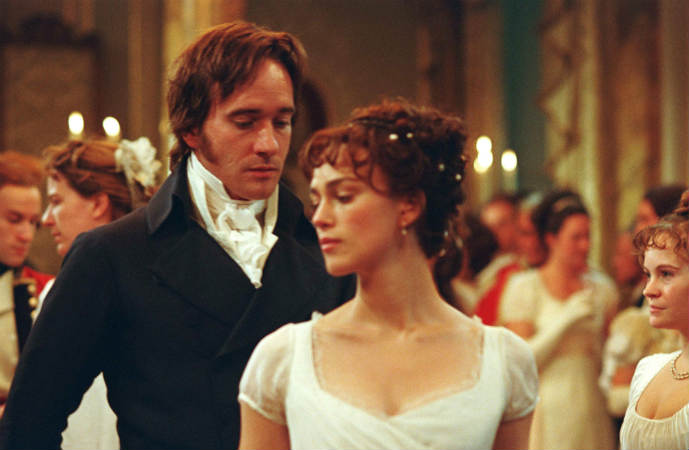 Four Alpha Males: A Different Take on Masculinity in Jane Austen's 'Pride and Prejudice'