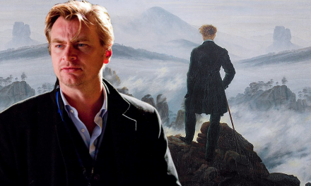 Cinema and History: Is Christopher Nolan just a big old Romantic?