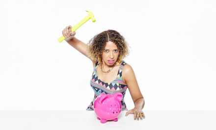 Paula Varjack's 'Show Me The Money': Finance and the Fringe