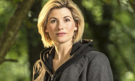 Can Women be Doctors?: Regenerating Doctor Who