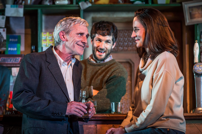 The Twentieth Anniversary Tour of 'The Weir': Stories from the Pub