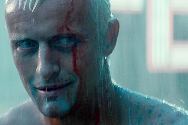 """""""I'm not in the business. I am the business"""": The Vertovian Replicant in 'Blade Runner'"""