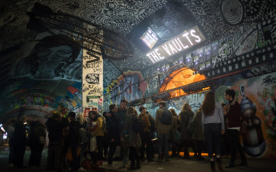 Pick of the Vaults Festival 2018